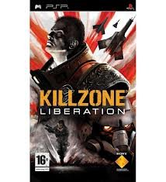 Killzone Liberation for PSP