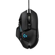 Logitech G502 Proteus Spectrum RGB Tunable Gaming Mouse (910-004633)